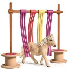 Schleich zavjese za ponija