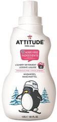 Attitude Prací gél pre deti bez vône 1050 ml