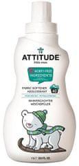 Attitude Omekšivač za dječje rublje s aromom soka kruške (40 doza) 1000 ml