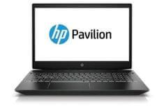 HP prenosnik Pavilion 15-cx0031nm i7-8750H/8GB/SSD 256GB+1TB HDD/GTX1060/15,6''FHD IPS/FreeDOS (4UE91EA)