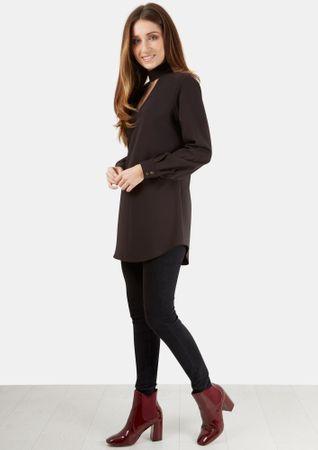 Closet London ženska bluza, 40, crna