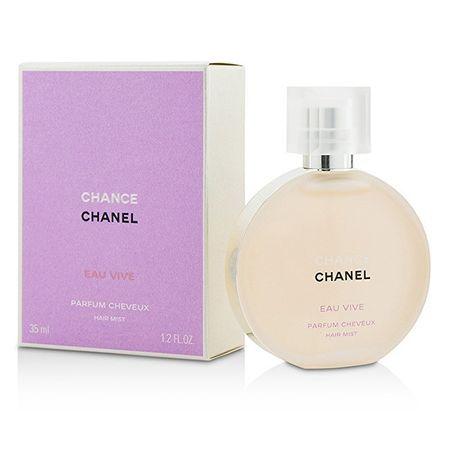 Chanel Chance Eau Vive - hajparfüm 35 ml