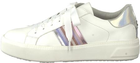 Tamaris Milania női cipő 36 fehér