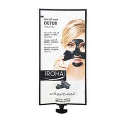 Czyszczenie Peeling maski drzewnym (Detox odklejania Maska węgiel) 18 g
