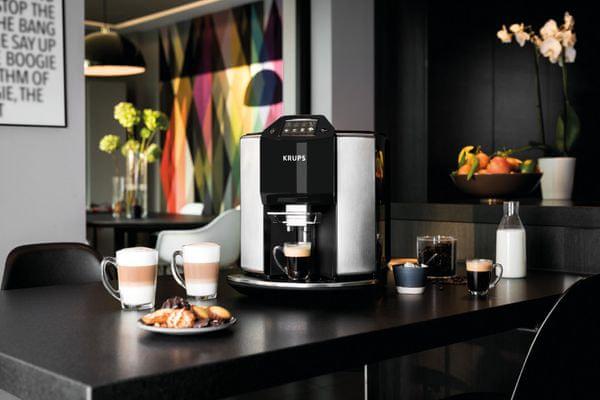 Automatický kávovar Krups EA907D31