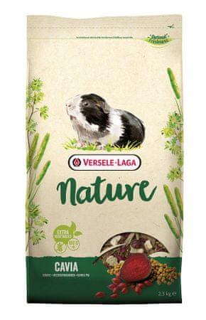 Versele Laga Nature Cavia - pre morčatá 2,3 kg