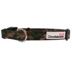 Doodlebone Obojok Army
