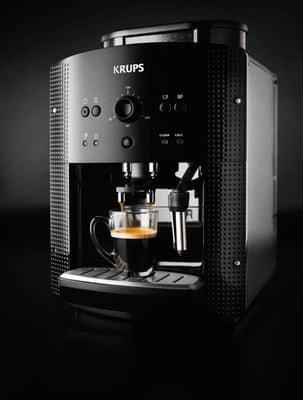 Krups EA8180 Roma automatikus kávéfőzőgép