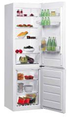 Indesit LI8 S1 W Kombinált hűtőszekrény