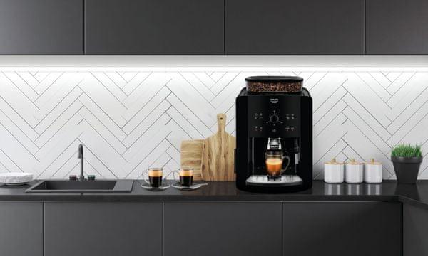 Automatyczny ekspres do kawy Krups Arabica EA811010