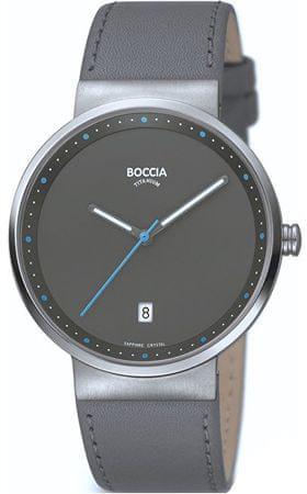 Boccia Titanium 3615-03