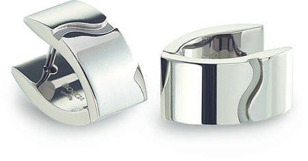 Boccia Titanium Originalni uhani iz titana 05031-01