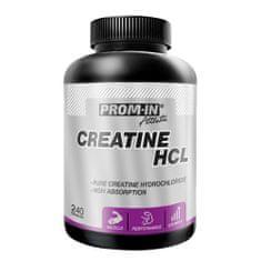Prom-IN Creatine HCL 240 kapslí