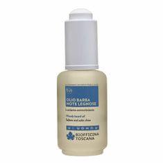 Biofficina Toscana Olej na fúzy Woody (Woody Beard Oil) 30 ml