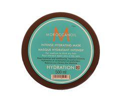 Moroccanoil Hĺbkovo hydratačná maska s arganovým olejom na suché vlasy (Intense Hydrating Mask)