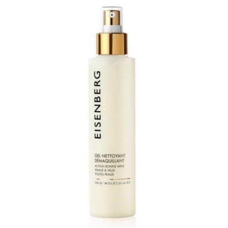 Eisenberg Arctisztító gél (Cleansing Make-Up Removing Gel) 150 ml