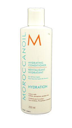 Moroccanoil Higienski balzam za (Hydrating Conditioner) z arganovim oljem 250 ml