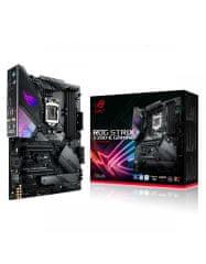 Asus osnovna ploča MB STRIX Z390-E GAMING, LGA 1151, DDR4, ATX