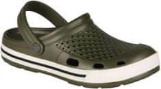 Coqui męskie sandały Lindo
