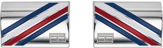 Tommy Hilfiger Ocelové manžetové knoflíčky TH2790039