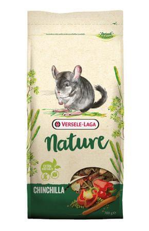 Versele Laga Nature Chinchilla - dla szynszyli 700 g