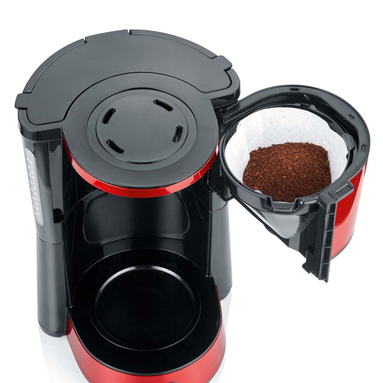 Severin KA 4817 Kávéfőzőgép