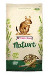 Versele Laga Nature Degu - pre osmáky degu 2,3 kg