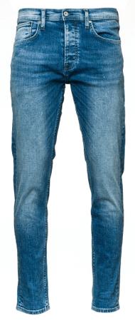 Pepe Jeans muške traperice Malton, 34/32, plave