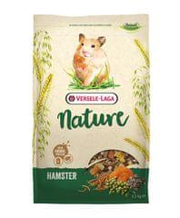 Versele Laga Nature Hamster - pre škrečky 2,3 kg