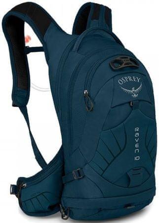 OSPREY Raven 10 II Blue Emerald