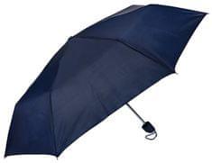 Blooming Brollies Összecsukható esernyő Perletti alapjai Gyűjtemény 12247 Dark Blue