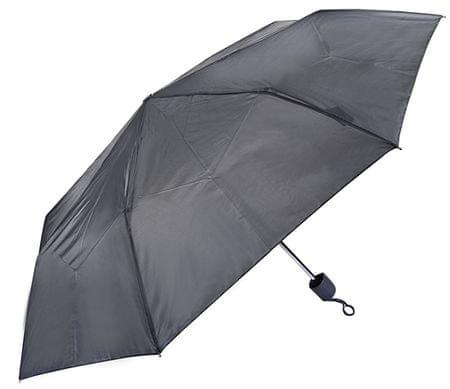 Blooming Brollies Összecsukható Umbrella Perletti Basics kollekció 12247 Grey