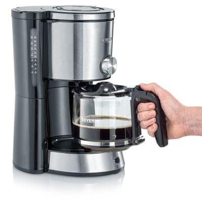 Kávovar Severin KA 4825