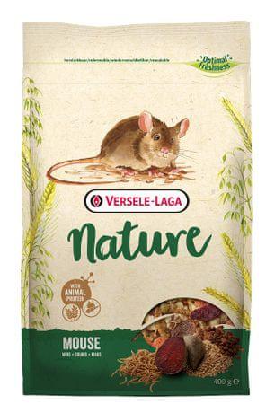 Versele Laga hrana za miši Nature Mouse, 400 g