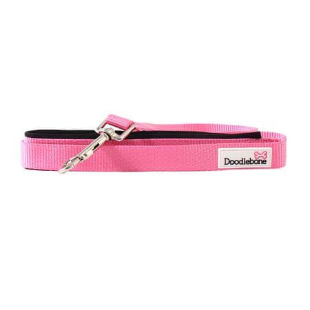 Doodlebone Pink póráz nagyság S