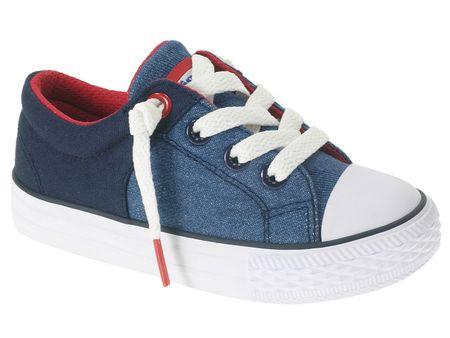 Beppi tenisice za dječake Canvas Shoe, 26, plave