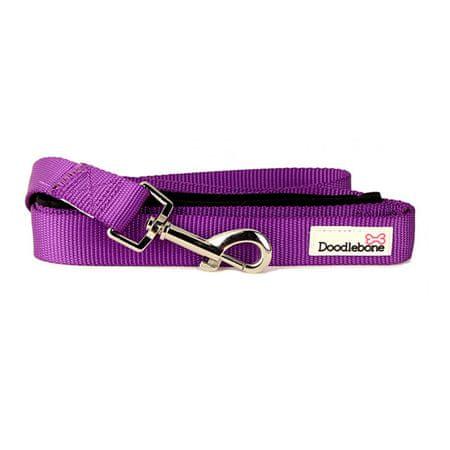Doodlebone Purple póráz nagyság L