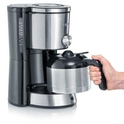 Kávovar Severin KA 4845