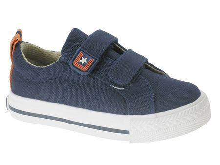 Beppi tenisice za dječake Canvas Shoe, 25, tamno plave