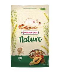 Versele Laga Nature Rat - patkányok számára 2,3 kg