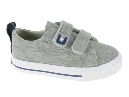 Beppi tenisice za dječake Canvas Shoe, 24, sive