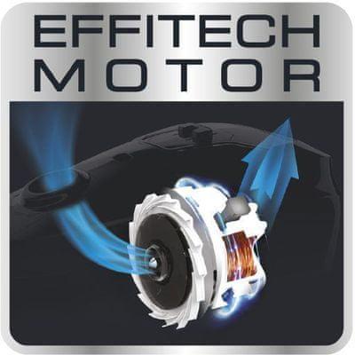 Rowenta RO3969 Compact Power Home & Car nízká spotřeba energie, vysoká účinnost