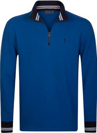 Sir Raymond Tailor moška polo majica Caliber, L, modra
