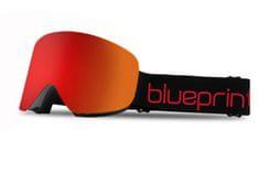 Blueprint smučarska očala BSG3 Fire X