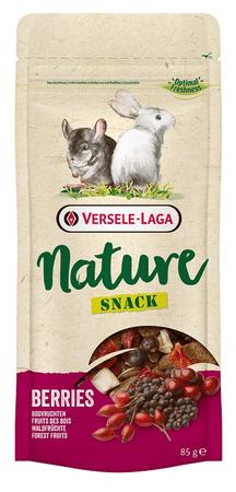 Versele Laga krma za glodalce Nature Snack Berries 85 g