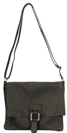 Arturo Vannini ženska torbica, črna