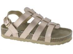 Beppi dziewczęce sandały Canvas Shoe