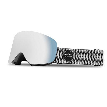 Blueprint smučarska očala BSG3 Platinum