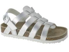 Beppi dievčenské sandálky Canvas Shoe