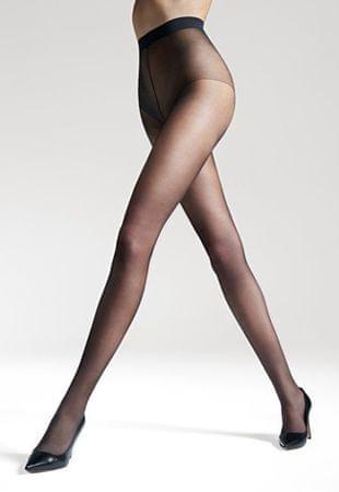 Gatta Dámské punčochové kalhoty Fortissima nero (Velikost 3)
